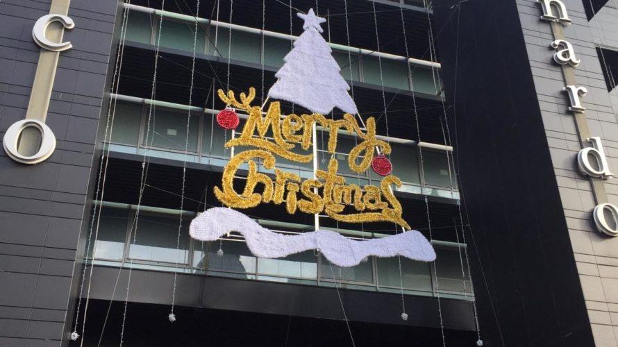 Babbo Natale in tour a Parco Leonardo! Dalle 10:00 alle 21 di oggi è stato possibile incontrare Babbo Natale, farsi una foto con lui ed imbucare una cartolina direttamente nella […]