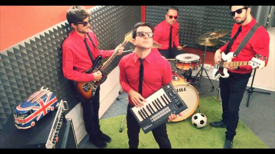 Amici di Mondospettacolo, oggi intervisterò per voi un gruppo musicale molto particolare, il perché lo capirete leggendo l'intervista e ascoltando i loro pezzi, sono di Torino e si chiamano IPESCI!!! […]
