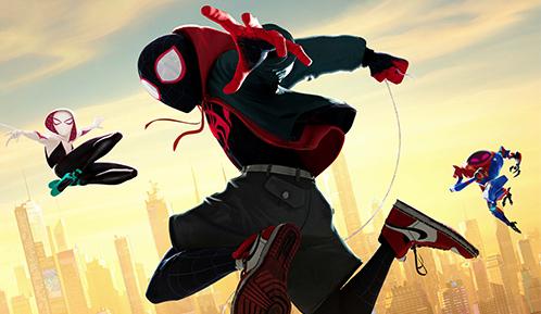 Con Spider-man: Un nuovo universo la Marvel cerca ancora una volta di rinnovarsi e reinventarsi. Prendendo le distanza dall'ultimo Spider-man: Homecoming e da tutte le vicende legate al personaggio interpretato […]
