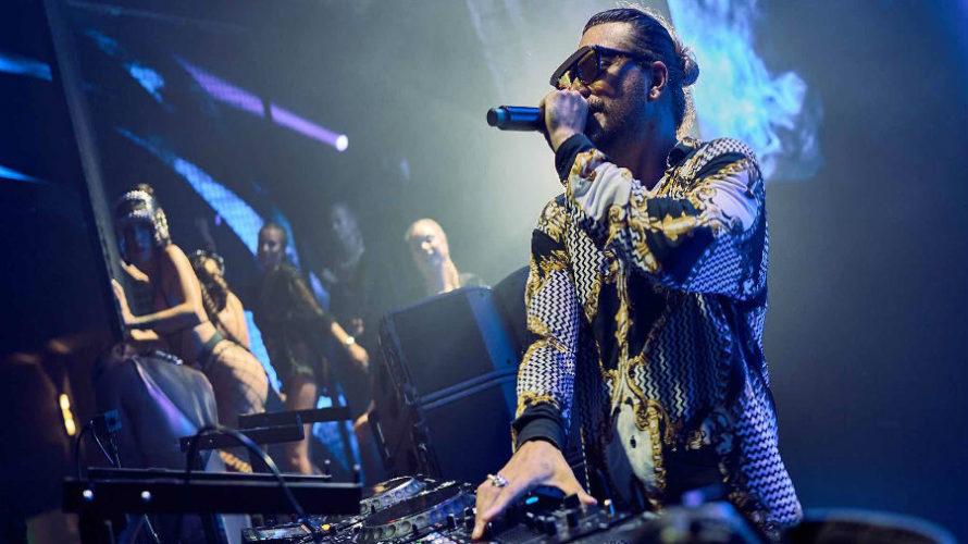 Nuovi remix per 'Don't Switch Off' (Strakton Records) brano del dj e producer KAY (nella foto) uscito in versione originale lo scorso ottobre e presentato durante l'Amsterdam Dance Event con […]
