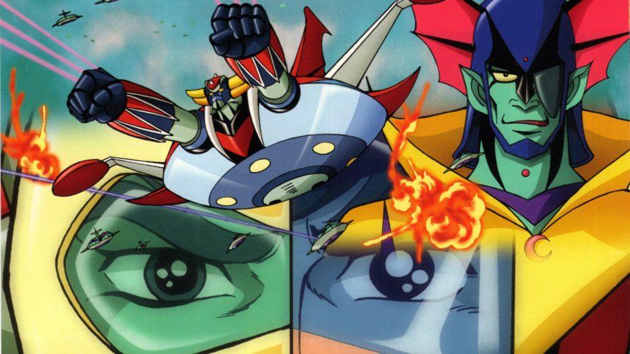 E tre! Le avventure fantastiche ed esplosive di Ufo Robot Goldrakeeffettuano in blu-ray la loro terza apparizione, grazie ad un nuovo cofanetto in alta definizione targato Koch Media e Yamato […]