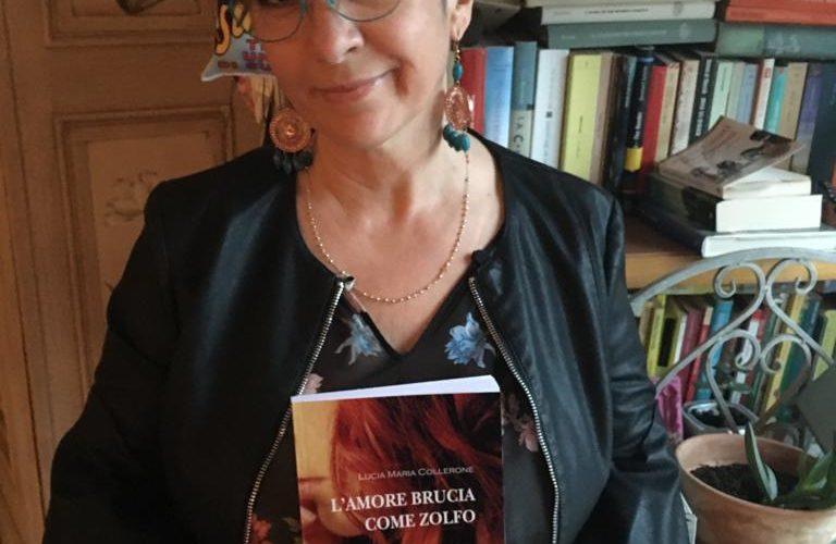 Il Taccuino Ufficio Stampa Presenta  L'amore brucia come zolfo di Lucia Maria Collerone L'amore brucia come zolfo è la storia di una piccola fiamma che non riesce a resistere […]