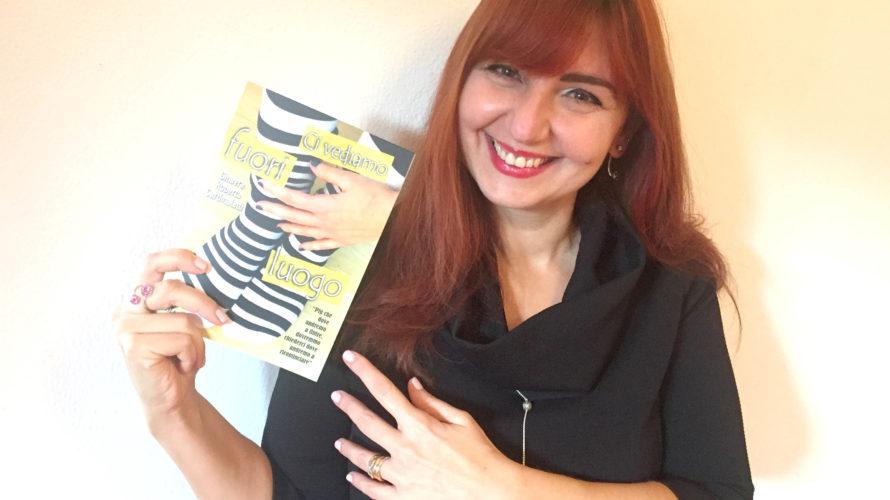 Ginevra Roberta Cardinaletti torna con Ci vediamo fuori luogo, libro che presenterà a Roma, il 28 Gennaio 2019 alle ore 18.30, presso Margot, in via Crescenzio 39, con la partecipazione […]
