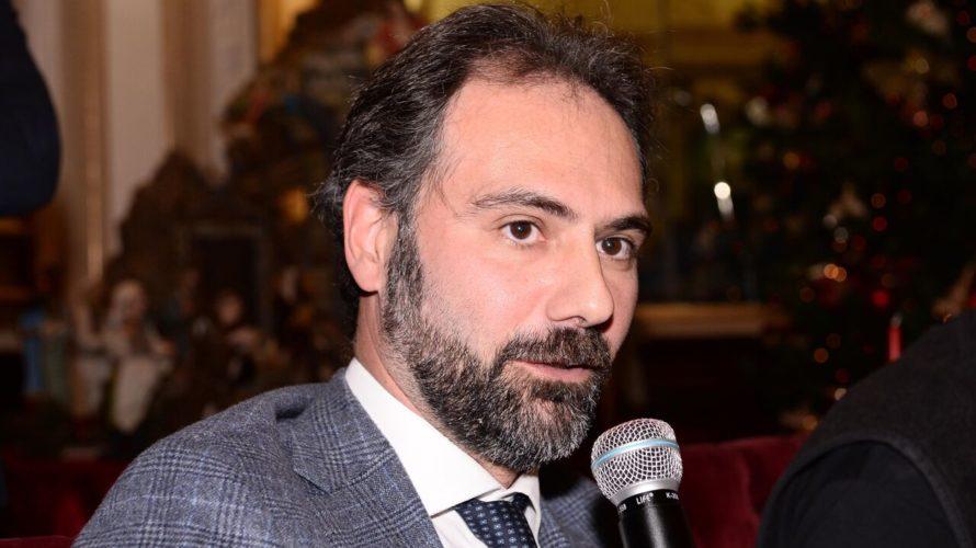 La più importante operazione antimafia in Campania negli ultimi dieci anni, raccontata per la prima volta dalla voce di chi quell'operazione l'ha diretta e condotta in prima persona. Il giorno […]