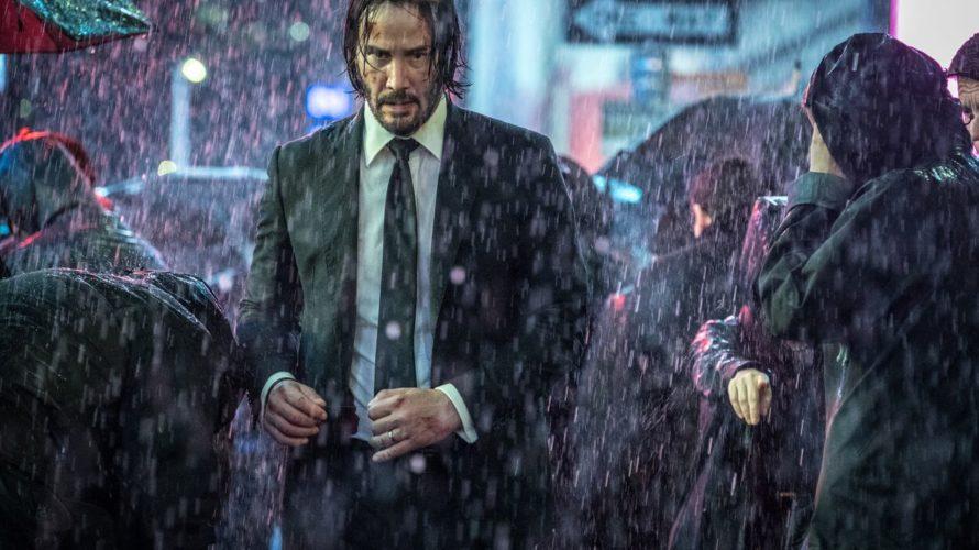 Dopo il successo planetario dei primi due film, la saga di John Wick torna al cinema con un nuovo, adrenalinico capitolo: John Wick 3: Parabellum. Keanu Reeves veste ancora i […]