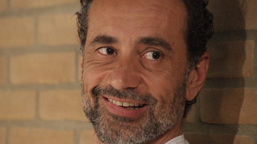"""Nel corso dell'incontro Leandro Barsotti presenterà il suo romanzo """"L'amore Resta"""" affrontando i temi cardini del libro: la presenza degli angeli, le anime gemelle, la forza dei sentimenti."""