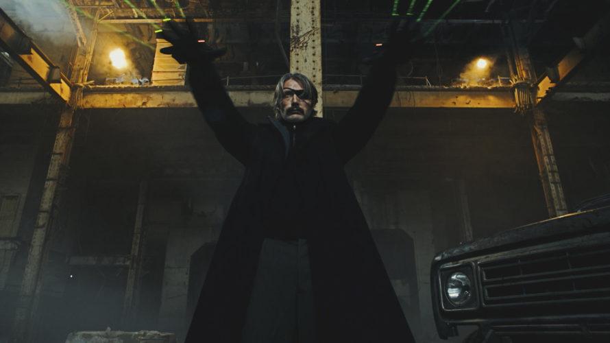 Diretto da Jonas Åkerlund e interpretato daMads Mikkelsen e Vanessa Hudgens,Polarsarà disponibile su Netflix a partire dal 25 Gennaio 2019. Duncan Vizla, alias Black Kaiser, l'assassino più esperto del mondo, […]