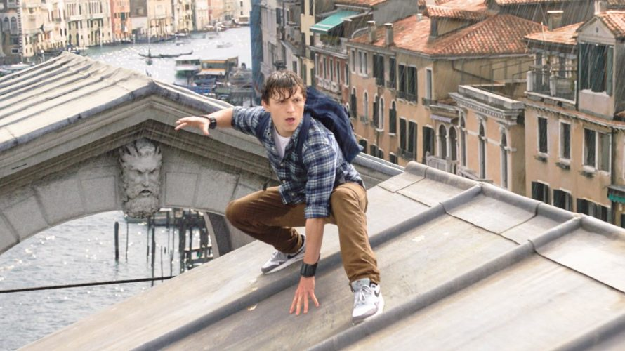 In Spider-Man: Far from home, l'attore nominato all'Oscar Jake Gyllenhaal è Mysterio nel teaser trailer internazionale del film con protagonista Tom Holland nel ruolo di Peter Parker / Spider-Man. Al […]