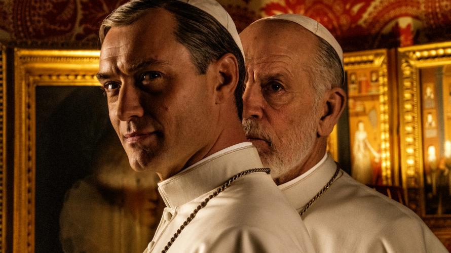 Diffusa la prima immagine ufficiale di The new Pope (potete vederla qui sopra), la nuova produzione originale Sky, HBO e CANAL+ con protagonisti i due volte nominati agli Oscar Jude […]