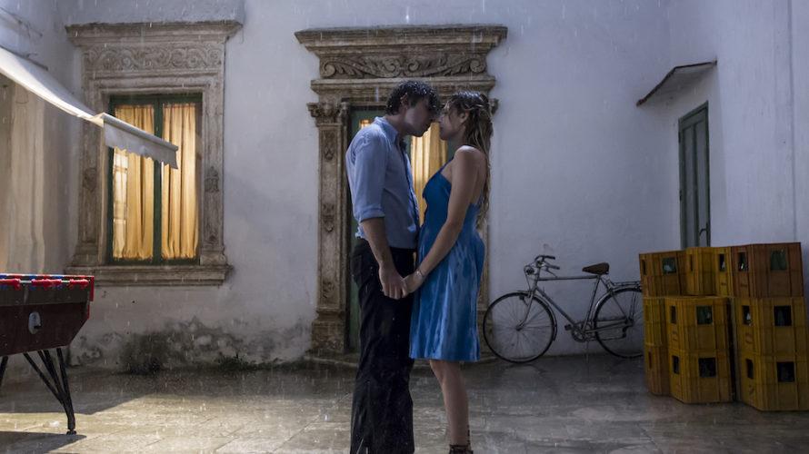 Laura Chiatti e Michele Riondino, alle prese per la prima volta con un musical, sono gli splendidi protagonisti di una storia d'amore struggente e universale. Mai prima d'ora le canzoni […]