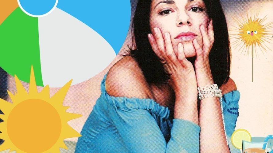"""Amici di Mondospettacolo, continuano gli speciali sul divertentissimo film di Massimiliano Bruno: """"Non ci resta che il Crimine"""". Oggi sono andato ad intervistare la bravissima cantautrice Valeria Rossi, che nel […]"""