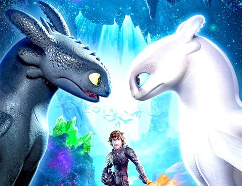 Dalla DreamWorks Animation arriva una storia sorprendente sulla necessità di trovare il coraggio di affrontare l'ignoto mentre si cresce. E su come nulla possa mai prepararci alla necessità di separarci da qualcuno che amiamo. Quella che era iniziata come un'improbabile amicizia tra un vichingo adolescente e un temibile drago Furia Buia si è trasformata in un'avventura epica che ne narra le esistenze. Benvenuti nel capitolo più sorprendente di una delle serie cinematografiche di animazione più amate della storia del cinema: Dragon Trainer: Il mondo nascosto