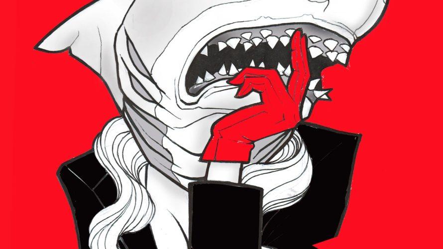 """Il singolo """"AvA"""" è un vero e proprio manifesto: l'artista parla di sé in prima persona, confessa che """"alleva squali come fossero gattini"""", che soffre di labirintite e ha un debole per le relazioni clandestine."""