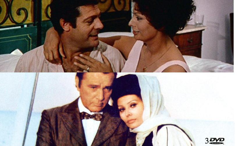 Unica, mitica, grandissima diva del nostro cinema, Sophia Loren (al secolo Sofia Villani Scicolone) è l'emblema della Settima arte italiana riconosciuta a livello mondiale, grazie a quel suo temperamento capace […]