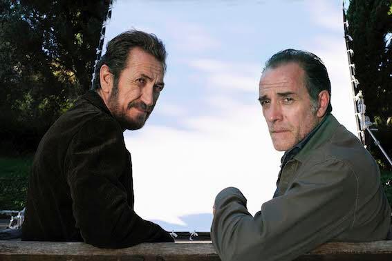 Distribuito da Medusa, arriva nei cinema il 28 Febbraio 2019 Domani è un altro giorno di Simone Spada, con protagonisti Marco Giallini e Valerio Mastandrea. Giuliano (Marco Giallini) e Tommaso […]