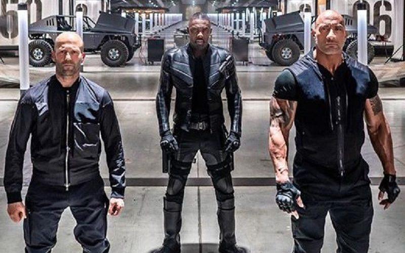 Dopo otto film e quasi cinque miliardi di dollari incassati in tutto il mondo, il franchise di Fast & furious presenta Hobbs & Shaw, lo stand-alone in cui Dwayne Johnson […]