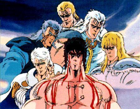 Proseguono le combattive avventure di Kenshiro, l'unico vero discendente della Divina Scuola di Hokuto, un sopravvissuto alla guerra nucleare che si aggira tra le lande desolate del suo mondo (ispirato […]