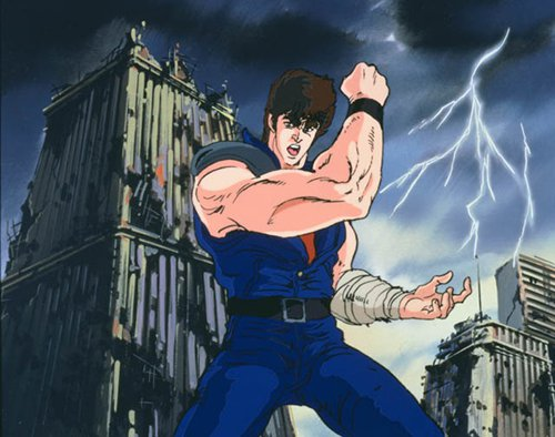 Dopo tre cofanetti che ci hanno accompagnato durante la sua lunga lotta contro le forze del male, il possente protagonista della serie televisiva animata Ken il guerriero torna in dvd, […]