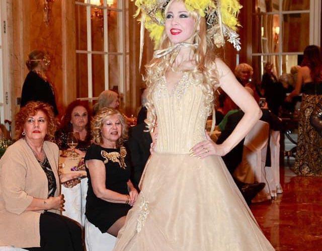 """""""Face to Face in gold style"""", una kermesse ricca di tanti ospiti importanti. Si è volto sabato 9 Febbraio il magico evento """"Face to Face in gold style"""",presso il prestigioso […]"""