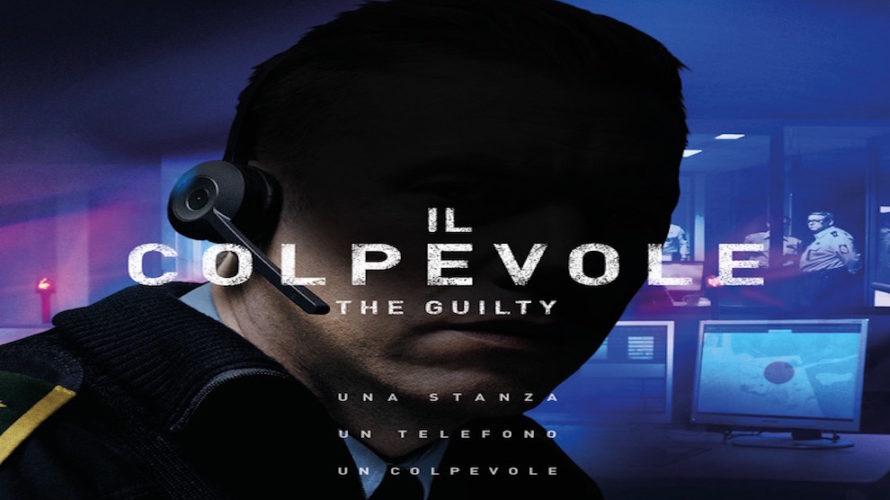 Applaudito al Sundance Film Festival e al Torino Film Festival, arriva finalmente sui grandi schermi italiani il thriller psicologico Il colpevole – The guilty, opera prima del regista Gustav Möller, […]
