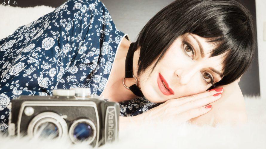 Amici di Mondospettacolo, continuano i miei viaggi per l'Italia alla scoperta delle fotomodelle Glamour. Oggi andremo in Sardegna a conoscere Daniela, in arte Mia Venere Model. Ciao Daniela, benvenuta su […]