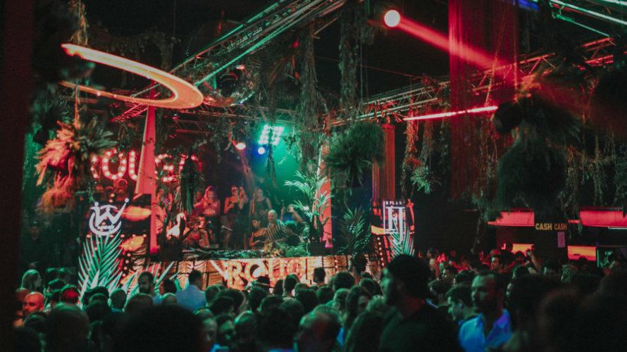 Musica elettronica di qualità e tecnologia avveniristica sono gli ingredienti principali della nuova edizione di Milano Fashion Jungle, un party che è ormai un must durante le Fashion Week del […]