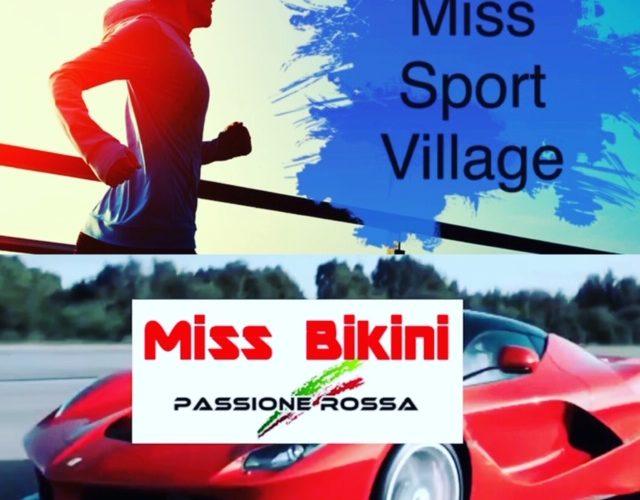 """Si apriranno tra un mese, lunedì 11 marzo, le selezioni per il Concorso di bellezza regionale """"Miss Sport Village"""" ed il Concorso di bellezza nazionale """"Miss Passione Rossa"""". Sarà […]"""