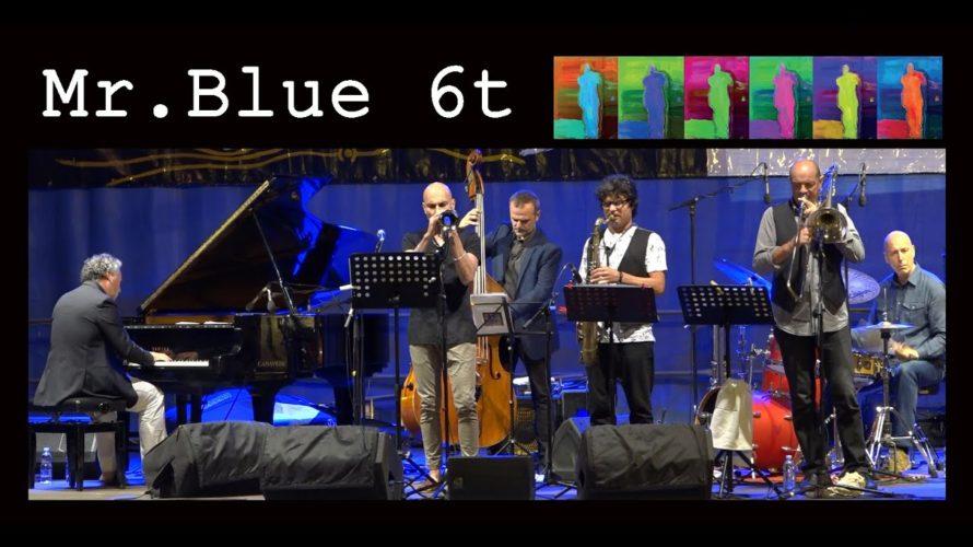 Domenica 3 marzo sul prestigioso palco del Blue Note Milano (Via Pietro Borsieri 37, ore 21) salirà il Mr. Blue 6t formazione guidata dal pianista e compositore Igor Iabichino. Mr […]