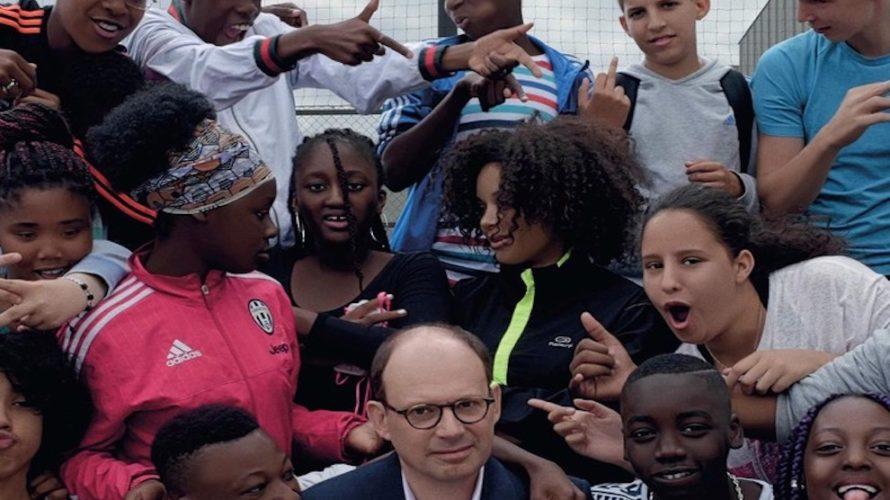 La Francia fa i conti con il degrado culturale e sociale dell'istruzione pubblica delle periferie con Il professore cambia scuola, scritto e diretto da Olivier Ayache-Vidal. Foucault è un uomo […]