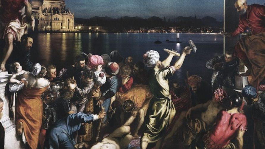 In occasione dell'anniversario dei cinquecento anni dalla nascita del noto pittore veneziano Tintoretto arriva sul grande schermo il docu-film Tintoretto. Un ribelle a Venezia, diretto da Giuseppe Domingo Romano e […]