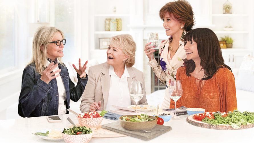 Distribuito da BiM, arriva nei cinema italiani il 4 Aprile 2019 Book cub – Tutto può succedere di Bill Holderman, interpretato da Jane Fonda, Diane Keaton, Candice Bergen, Mary Steenburgen, […]
