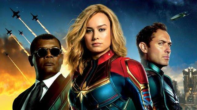 Il Marvel Cinematic Universe si tinge di rosa portando sui grandi schermi una delle massime esponenti femminili del regno dei supereroi, colei che per nome porta proprio la dicitura del […]