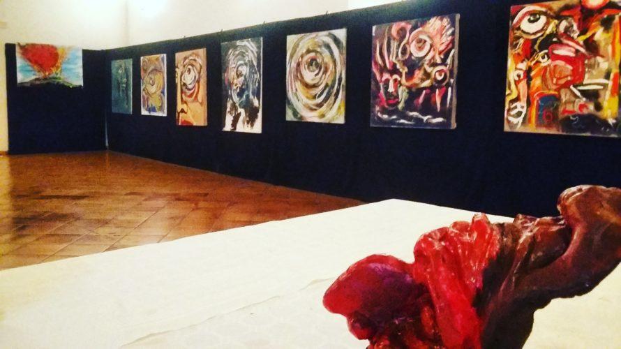 Fuori Controllo è il titolo della mostra che si svolgerà presso Palazzo Allocca a Saviano il 15 Marzo 2019. Perché fuori Controllo? É proprio da questo titolo che la kermesse […]