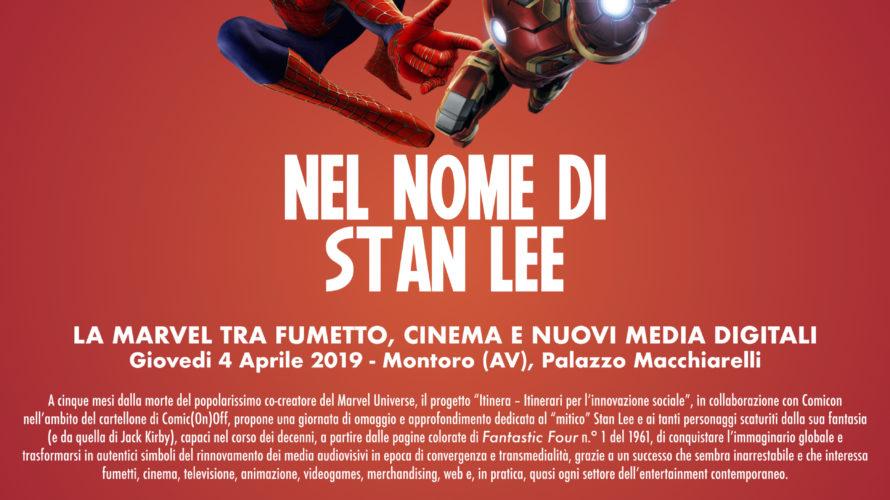 Avellino, 30 marzo – Spider-Man, gli Avengers, Black Panther, gli X-Men, Captain Marvel (attualmente nei cinema) e centinaia di altri coloratissimi supereroi dominano da anni il box office globale. Ma […]
