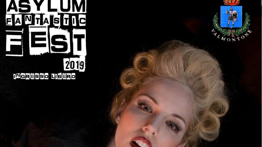 Si svolgerà dal 9 al 12 maggio 2019 la I edizione dell'Asylum Fantastic Fest, progetto realizzato dall'Officina d'Arte OutOut, con il Contributo del Comune di Valmontone. L'AFF è un Festival […]