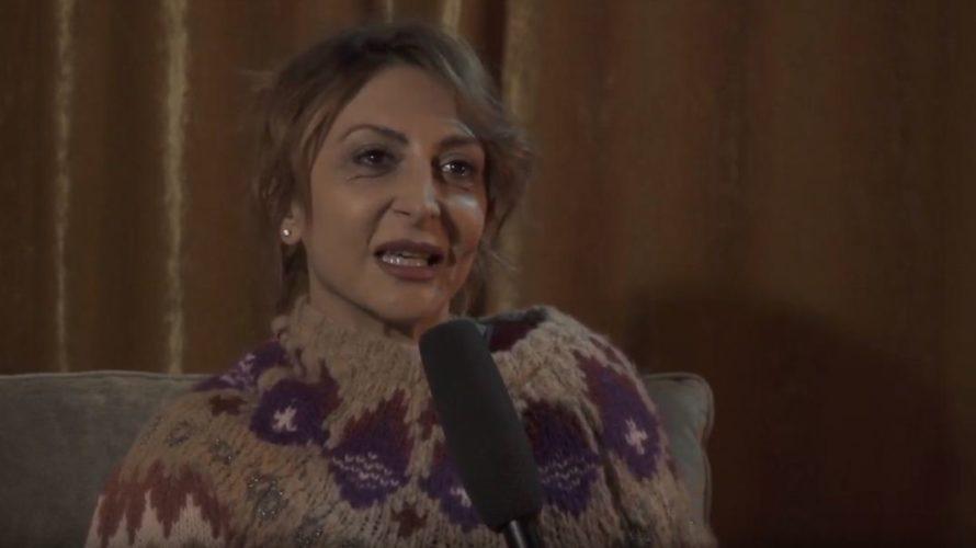 Ospite di Cortinametraggio, l'attrice Paola Minaccioni racconta la sua prima esperienza come regista di uno short. Tra l'altro, sarà tra gli interpreti principali del nuovo film di Riccardo Milani, dal […]
