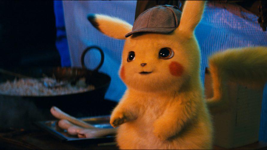 Il mondo dei Pokémon prende vita!La prima avventura Pokémon live-action, Pokémon Detective Pikachu, nella sua versione originale vede Ryan Reynolds dare la voce a Pikachu, il volto iconico del fenomeno […]