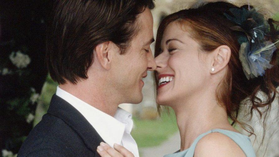 Distribuito nelle sale cinematografiche italiane a fine Aprile 2005, viene riscoperto su supporto dvd da Mustang Entertainment (www.cgentertainment.it) The wedding date – L'amore ha il suo prezzo, che, all'epoca più […]