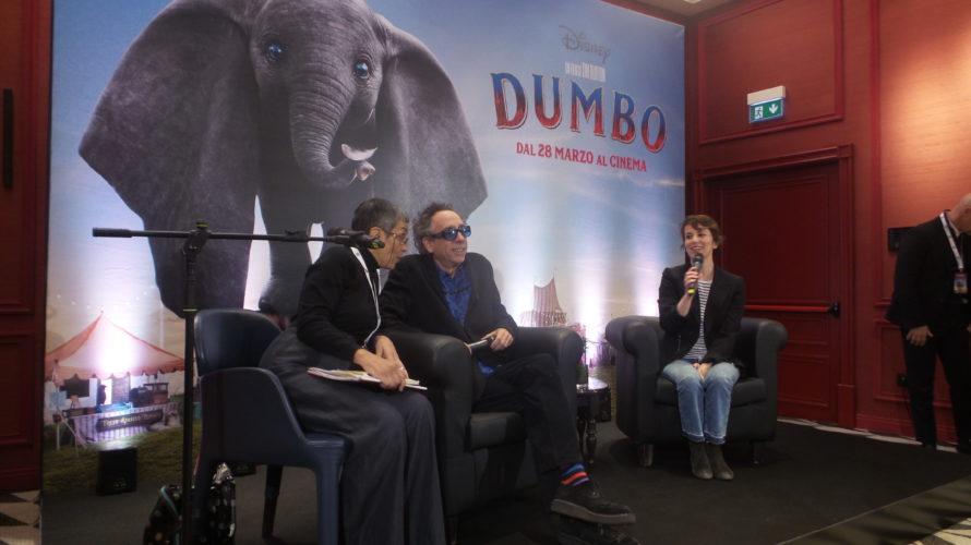 Autore, tra l'altro, diEdward – Mani di forbice e La sposa cadavere, il cineasta californiano Tim Burton ha incontrato a Roma la stampa per parlare della sua ultima fatica dietro […]