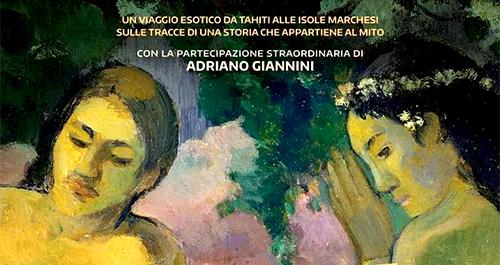 Colori brillanti e paradisi esotici sono le caratteristiche di Paul Gauguin, noto pittore francese e principale interprete del post-impressionismo. Gauguin a Tahiti. Il paradiso perduto è il docufilm di Claudio […]
