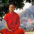 Avvolti in lunghe strisce arancioni, i buddhisti, secondo l'immaginario collettivo, sono i rappresentanti di una delle religioni più pacifiche al mondo. Nel Myanmar (l'ex Birmania), il Paese simbolo del Buddhismo, […]