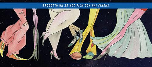 Pur non essendovi dichiaratamente presente alcuna analogia con Ballando ballando di Ettore Scola, il fatto che La notte è piccola per noi – Director's cut sia dedicato al compianto cineasta […]