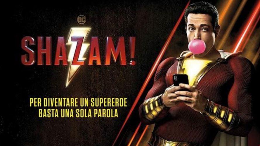 Il nuovo cinecomic targato DC è Shazam!, film dal retrogusto teen diretto da David F. Sandberg. Il lungometraggio inscena una storia per ragazzi dalla trama estremamente semplice: un potente mago […]
