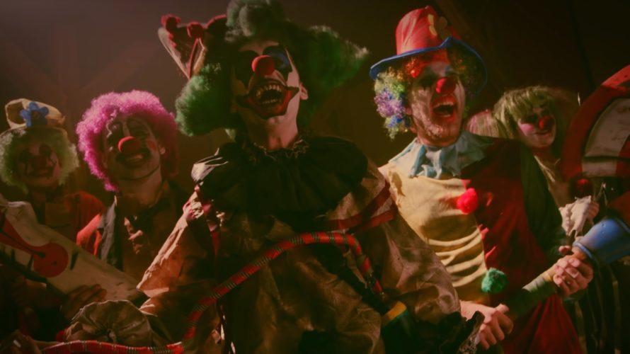 In collaborazione con Minerva pictures, CG Entertainment (www.cgentertainment.it) lancia su supporto dvd italiano – con il trailer nella sezione extra – l'inedito cinematografico Blood fest, che, diretto nel 2018 da […]