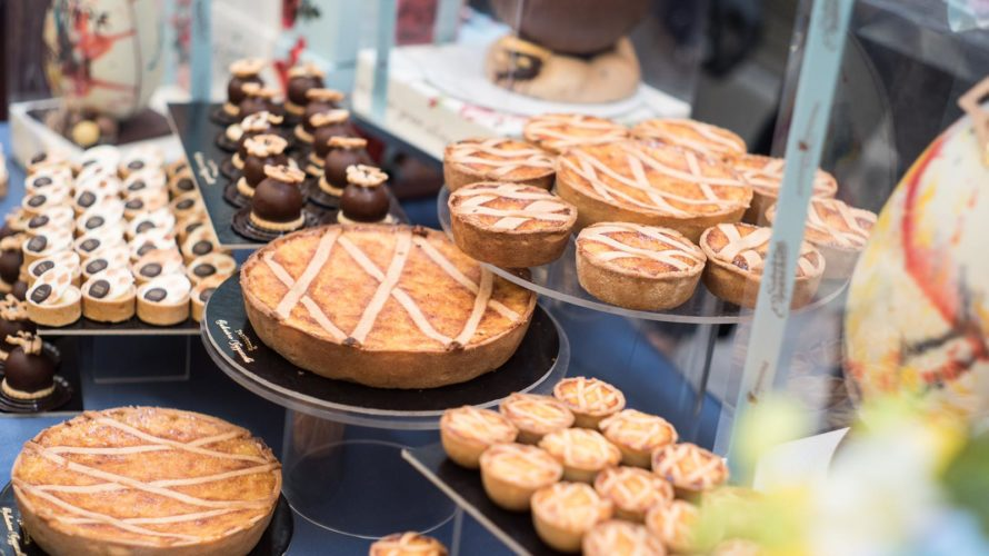 Quindici tra i migliori pasticcieri della Campania hanno fatto assaggiare le loro proposte tra innovazione e tradizione  Un omaggio al dolce pasquale per eccellenza, un grande successo per la […]