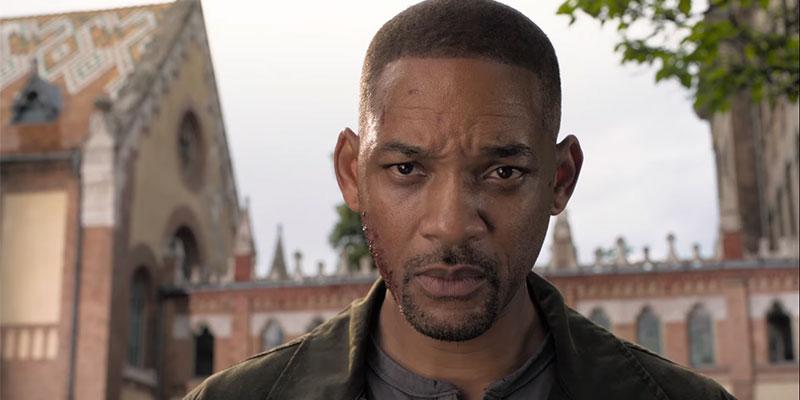 """Gemini man è il thriller d'azione che, diretto da Ang Lee, ha per protagonista Will Smith. """"Questa storia non è quella che solitamente si racconta sul grande schermo – ha […]"""