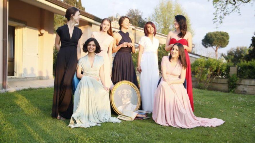 #EatWearShare, traducendo : mangia, indossa e condividi. Questi sono gli elementi chiave dell'evento privato realizzato da Ilaria Fiorensoli, proprietaria dell'Agenzia le cui iniziali portano il suo nome IF Destination Wedding […]