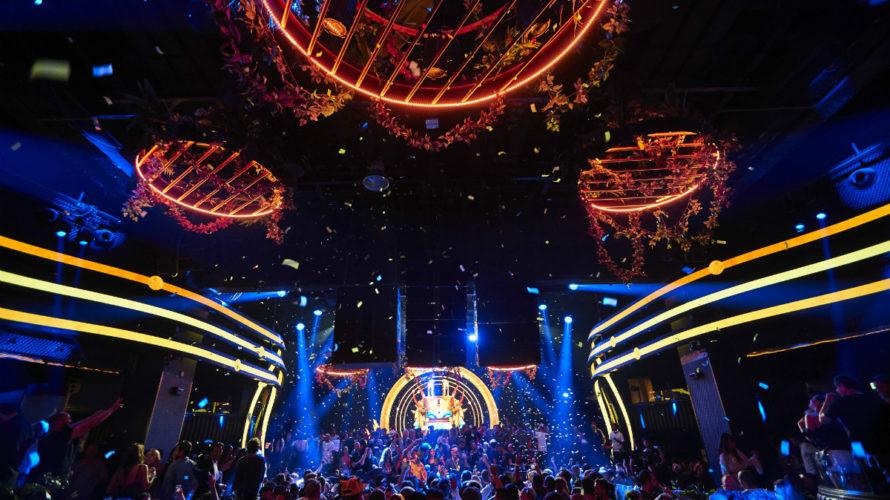 È l'Hï Ibiza la nuova casa di RICHBITCH, il party di Ale Zuber, la prima one-night capace nel 2016 di portare sulla isla le sonorità urban: la sua quarta stagione […]