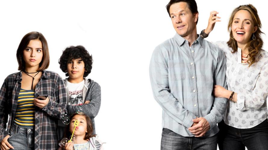 """Regista di Sex movie e del dittico Come ti ammazzo il capo, Sean Anders affronta in Instant family una storia di nuclei familiari improvvisati, """"istantanei"""" come il titolo suggerisce. Ne […]"""