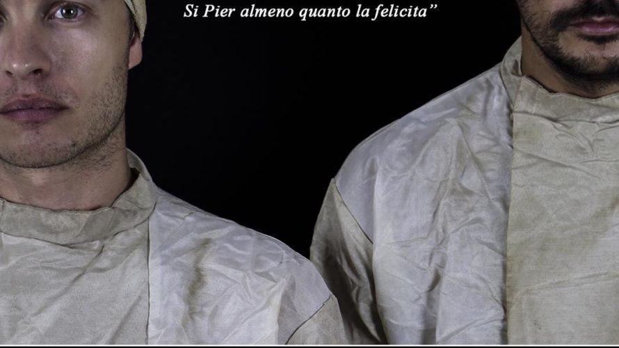 """Il 2 maggio alle ore 19.00 si terrà a Roma presso ilteatro Brancaccino, in via Mecenate 2, l'anteprima di """"LA GABBIA"""",regia di Massimiliano Vado, con Massimiliano Frateschi e Federico […]"""